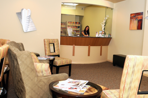 St. Augustine Dental Office